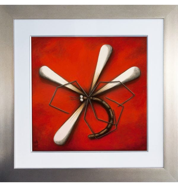 Red dragonfly (New) 58 x 58 SW(403)_w