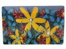 127224 Yellow Tangled Gerberas 40 x 26cm 83140w