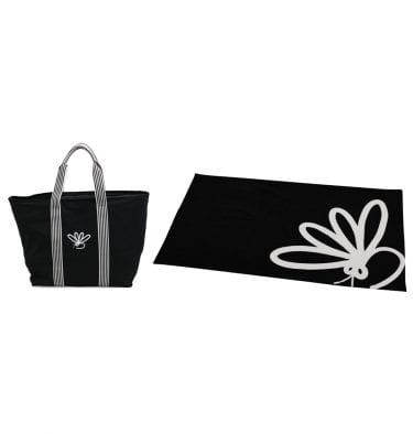 Tote Bag & Towel_w